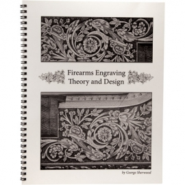 Firearms Engraving, Theory and Design