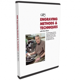 DVD Engraving Methods & Techniques