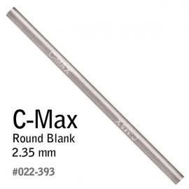 Polotovary C-Max, okrúhly, 2,35 mm