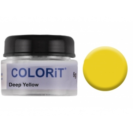 COLORIT Deep Yellow