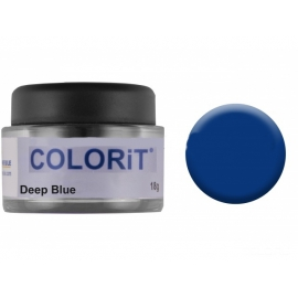 COLORIT Deep Blue 5g