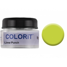 COLORIT Trend Lime Punch 5 g