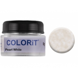 COLORIT Pearl White 5 g