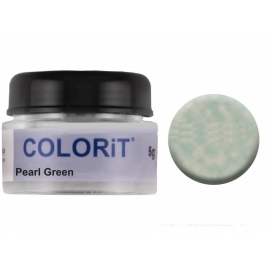 COLORIT Pearl Green 5 g
