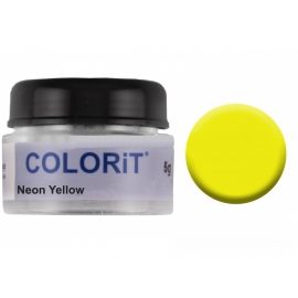COLORIT NightFever Yellow 5 g