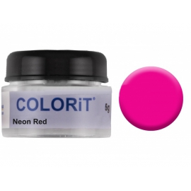COLORIT NightFever Red 5 g