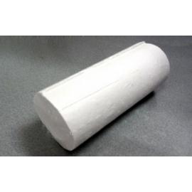 Pasta na leštenie biela