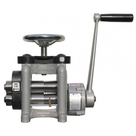 Ručná valcovačka Mills - DRM 130