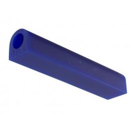 Vosková forma MATT, dutá, 24x28 mm