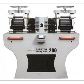 Durston elektrická valcovačka FSM 200