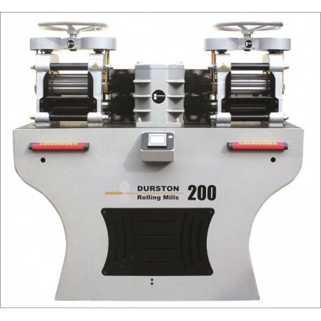 Valvovačka elektricka Durston FSM200