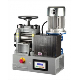 Durston elektrická valcovačka DRM SS 130 SSP