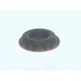 Kožená podložka pod ryteckú guľu