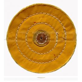 Leštiaci kotúč plátený USA 100x15