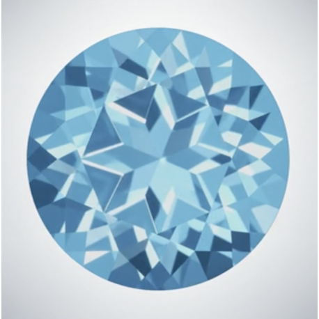 Swarovski Ice Blue
