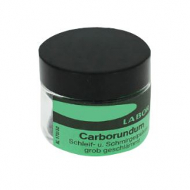 Carborundum búsna pasta
